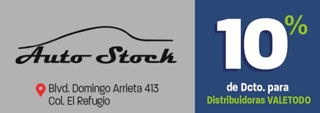 DG136_AUT_AUTO_STOCK_DCTO