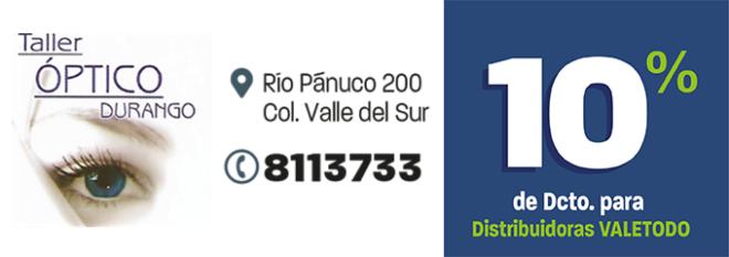 DG148_SAL_TALLER_OPTICO_DURANGO_DCTO