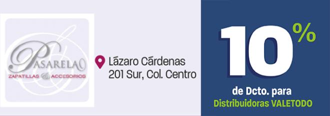 DG237_CAL_PASARELA_DCTO