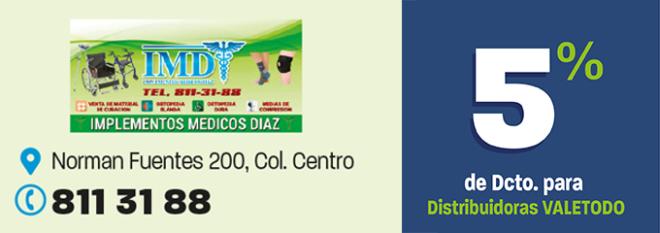 DG319_SAL_IMPLEMENTOS_MEDICOS_DIAZ_DCTO