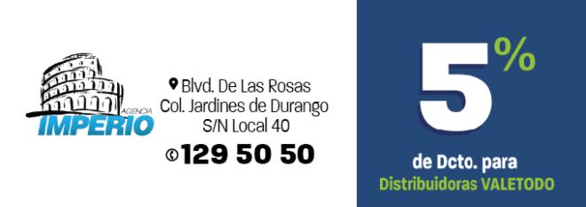 DG411_VAR_AGENCIAIMPERIO_DCTO