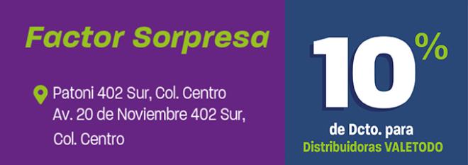 DG66_CAL_FACTOR_SORPRESA_DCTO