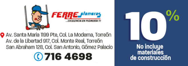 LAG155_FER_PLOMEROS_DCTO