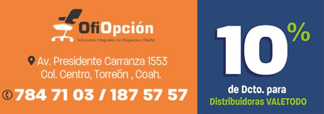 LAG316_HOG_OFI_OPCION_DCTO