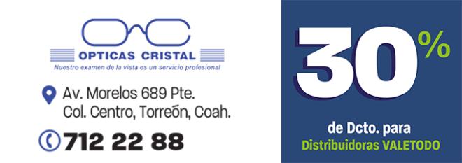 LAG320_SAL_CRISTAL_DCTO