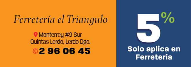 LAG521_FER_EL_TRIANGULO_DCTO