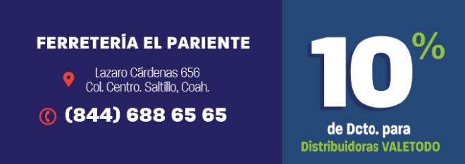 SALT260_FER_PARIENTE_DCTO